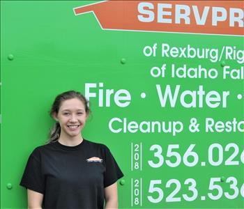 SERVPRO of Idaho Falls Employee Photos
