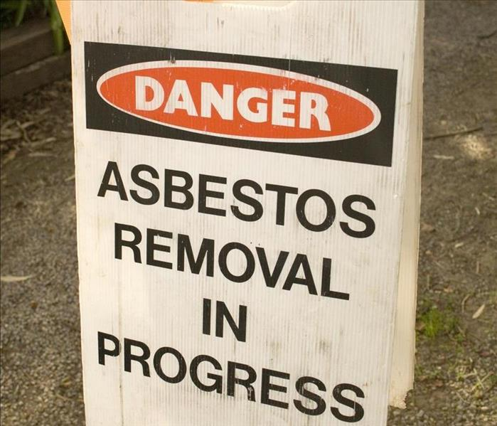 Mold Remediation Idaho Falls - Asbestos Removal Requires a Cautious Approach