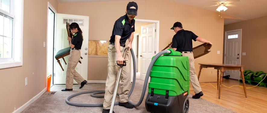 Idaho Falls, ID cleaning services