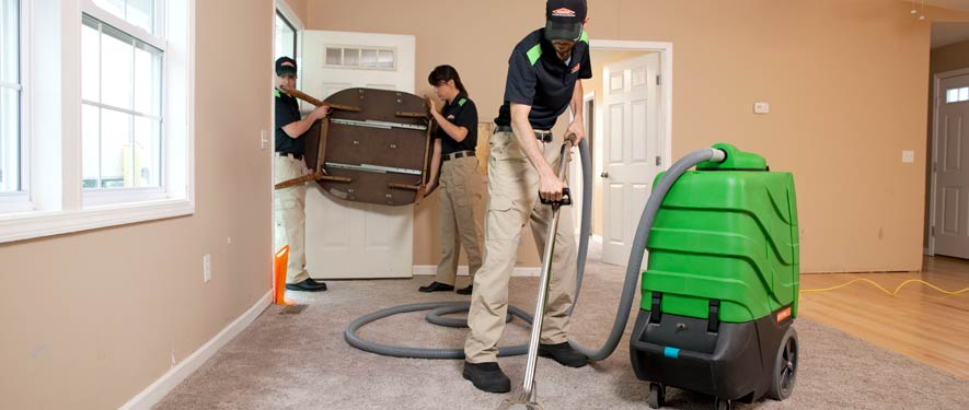 Idaho Falls, ID residential restoration cleaning